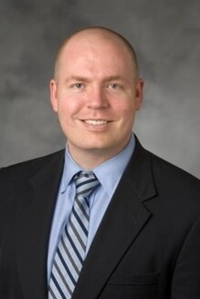 Jared D. Christensen, MD, MBA