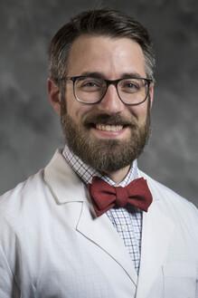 Jason A. Gonzalez, MD