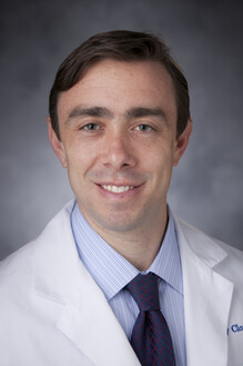 Jeff D. Clough, MD