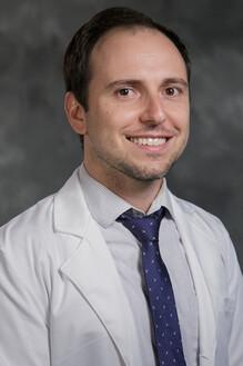 Jeffrey B. Russ, MD, PhD