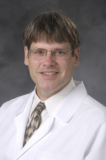 Jeffrey A. Dvergsten, MD