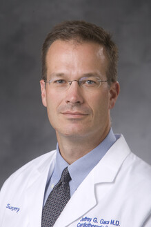 Jeffrey G. Gaca, MD