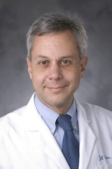Jeffrey P. Baker, MD, PhD