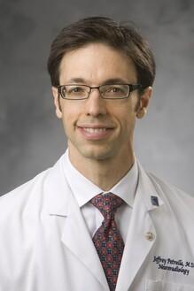 Jeffrey R. Petrella, MD