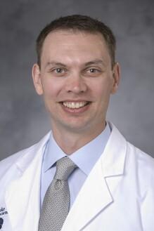 Jeffrey T. Guptill, MD, MA, MHS