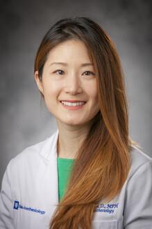 Jennifer Euna Mehdiratta, MD, MPH