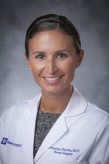 Jennifer K. Plichta, MD, MS