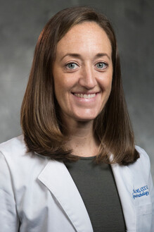 Jennifer Kern, CCC-SLP, MS