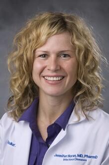 Jennifer L. Saullo, MD, PharmD
