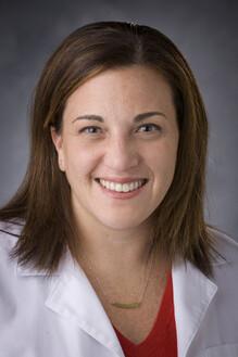 Jennifer Leigh Blum, CCC-SLP, MA