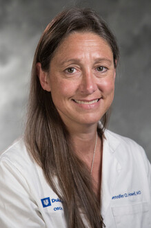 Jennifer O. Howell, MD