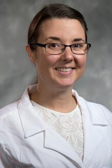 Jennifer Snyder, AGNP-BC