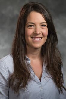Jennifer Thornton-Jones, CLT, PT, WCS