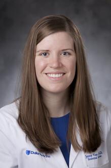 Jenny Van Kirk, MD