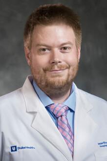 Jesse Rhodes, MD