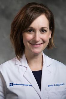 Jessica K. Allen, PA-C, MPAS