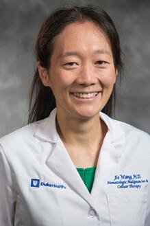 Jie Wang, MD, MS