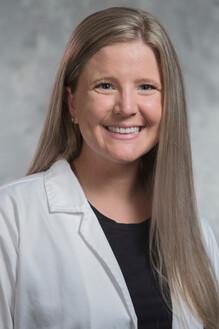 Jillian Nyswonger, CCC-SLP, MS