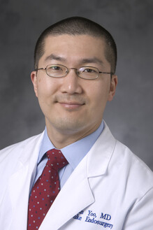 Jin S. Yoo, MD