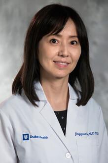 Jingquan Jia, MD, PhD