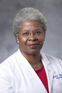 Joanne A.P. Wilson, MD
