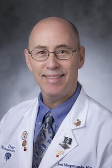 Joel C. Morgenlander, MD