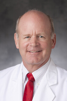 John B. Anderson Jr., MD, MPH