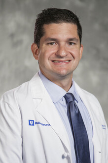 John C. Barr, MD