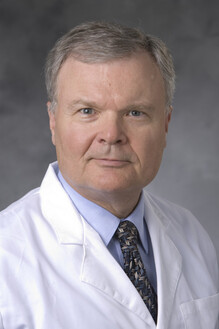 John C. Murray, MD