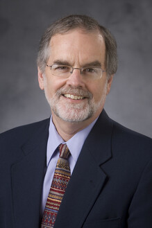 John F. Curry, PhD