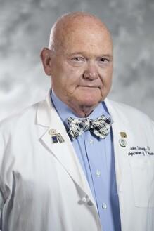 John G. Looney, MD, MBA