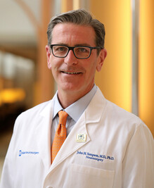 John H. Sampson, MD, PhD, MBA, MHSc