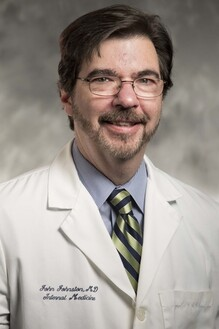 John Johnston, MD