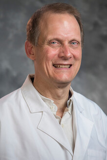 John L. Morris, MD