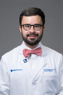 John L. Musgrove Jr., MD