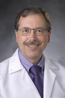 John M. Strittmatter, MD