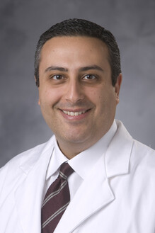 John Migaly, MD