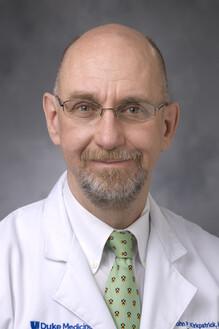 John P. Kirkpatrick, MD, PhD