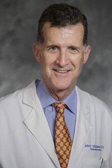 John P. Middleton, MD