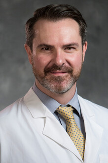 John P. Yeatts, MD, MPH
