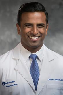 John Purakal, MD