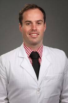 John S. Barber, MD