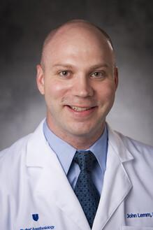 John T. Lemm, MD