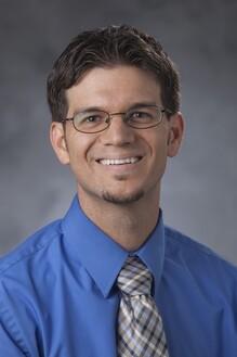 John T. Mitchell, PhD