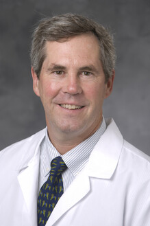 John W. Moses Jr., MD