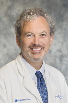 John W. Ragsdale III, MD