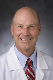 John W. Sleasman, MD