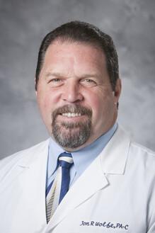 Jon R. Wolfe, PA