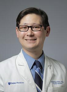 Jonathan G. Bae