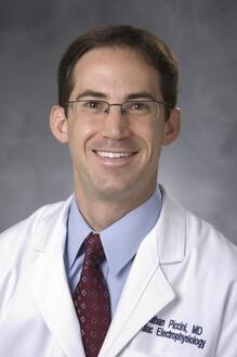 Jonathan P. Piccini Sr., MD, MHSc
